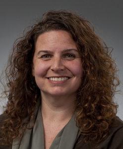 Naomi Sheneman, M.A., M.S., & CDI